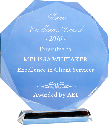 Client Services Award