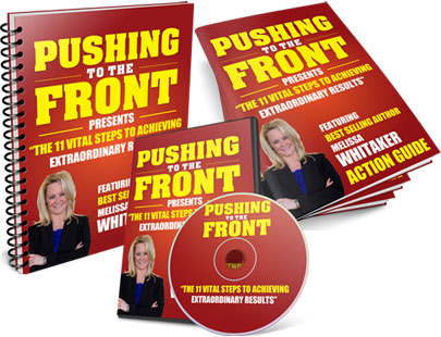 PPushing To The Front - eBook & Video Guide