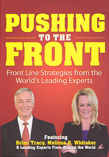 Pushing To The Front - Hardcover